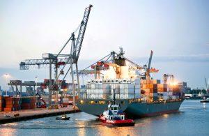 Private Maritime Security Companies