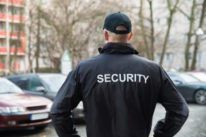 Close Protection Training Courses